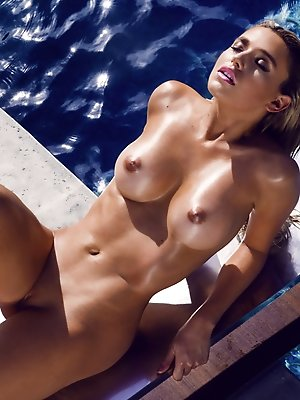 Playmate Miss September 2015